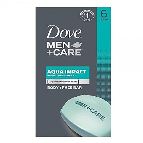 Dove Care Body Face Impact