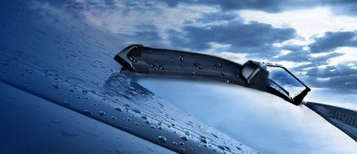 Set of 2 windshield wiper blades for mercedes benz glk 350 for Mercedes benz glk350 windshield replacement