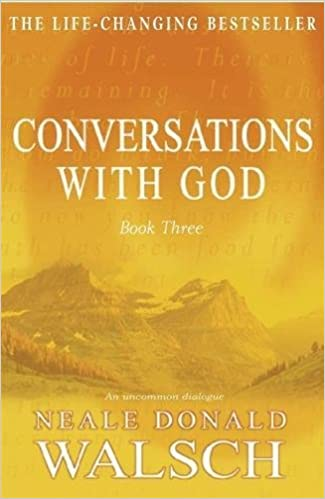 book conversations with god