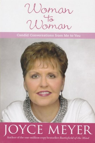Download Woman to Woman: Candid Conversations From Me to You PDF