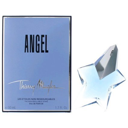 Thierry Mugler Angel Eau De Parfum Spray, 1.7 Fluid Ounce Thi-1817