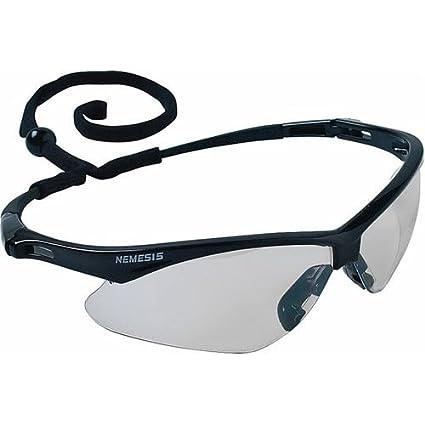 07d5933040a Jackson Safety 3000357 V30 Nemesis Indoor Outdoor Lens Safety Eyewear
