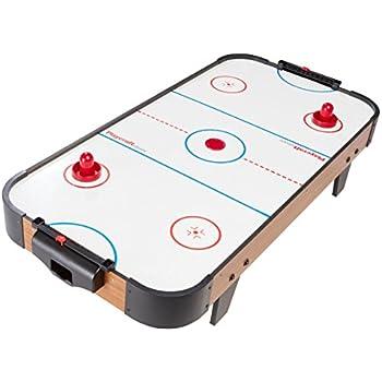 Amazon Com Playcraft Sport 40 Inch Table Top Air Hockey Air