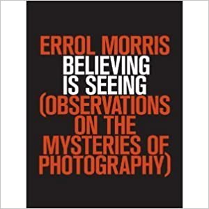 Read Believing Is Seeing: Observations on the Mysteries of Photography [Hardcover] PDF, azw (Kindle), ePub, doc, mobi