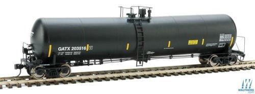 GATX 30 K Galタンク車# 203629 B01N275TRP