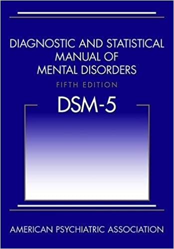 diagnostic and statistical manual of mental disorders 5 pdf download
