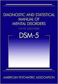 Diagnostic And Statistical Manual Of Mental Disorders (dsm-5 (r)) por American Psychiatric Association epub