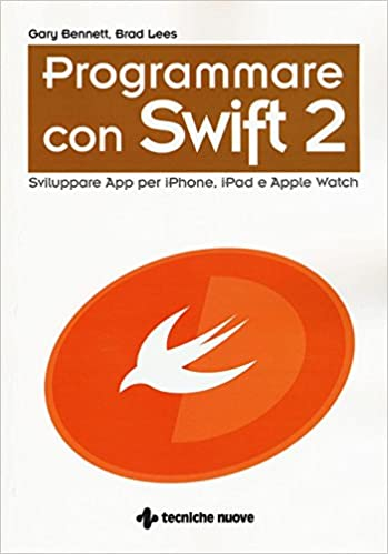 Programmare con Swift 2 tecniche