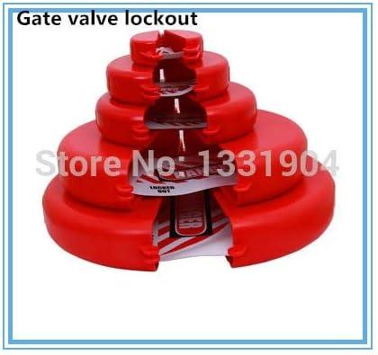 gate Valve Lockout for 1 to 2 1//2 Valve Rod BD-F11