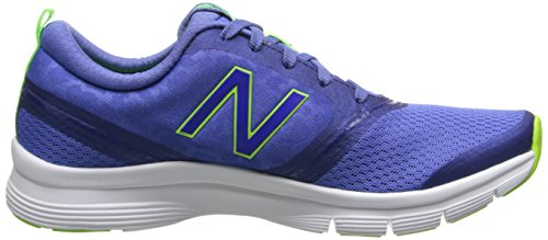 new balance 711 blue