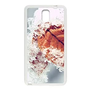 Beautiful winter scenery durable fashion phone case for samsung galaxy note3