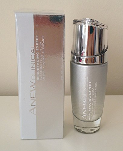 Avon Anew Clinical Resurfacing Expert Smoothing Fluid 1oz./30ml ()