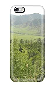 TYH - Hot Fashion FTANylP9898YNMoP Design Case Cover For ipod Touch5 Protective Case (earth Landscape Nature Landscape) phone case