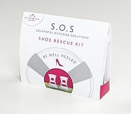 Solemates SOS Shoe Rescue