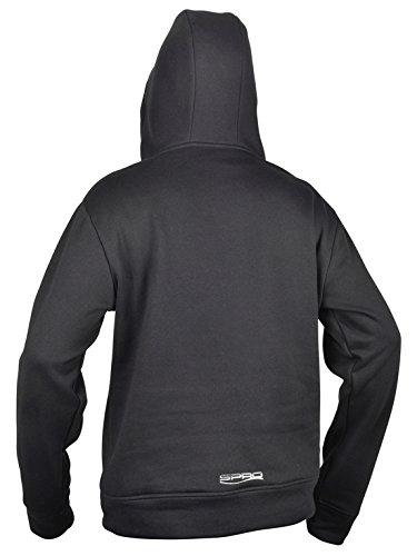 Pullover & Sweaters Bekleidung Spro Therma Hoodie Kapuzenpulli Gr.M