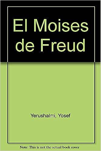 El Moises de Freud