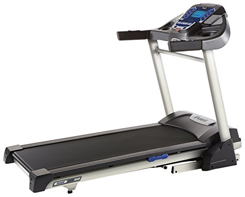 Fuel Fitness FT98 Treadmill by Fuel Fitness