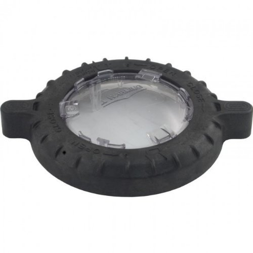 Pentair 17307-0111S Trap Cover Assembly for Sta-Rite pool or Spa ()