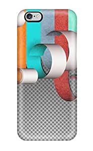 Fashion Protective Colors Case Cover For Iphone 6 Plus