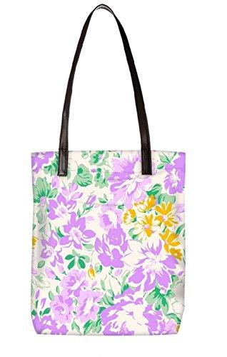 Snoogg Strandtasche, mehrfarbig (mehrfarbig) - LTR-BL-2482-ToteBag