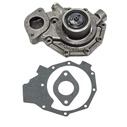 Water Pump for John Deere RE500734 RE505980 RE546906 RE70687 RE70985 SE501609 ()