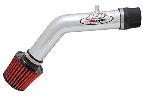 - AEM 22-463P Polished Short Ram Intake System