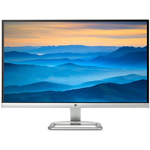 HP 27er 27-in IPS LED Backlit Mo...