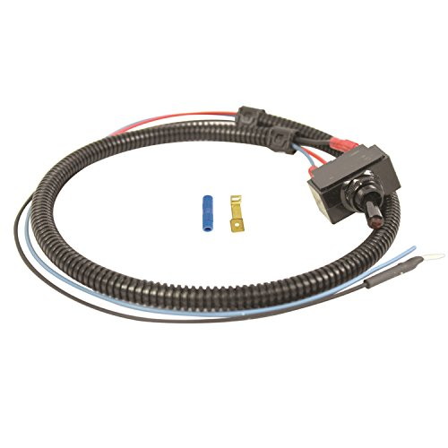 BD Diesel Performance 1036609 High Idle Control Kit