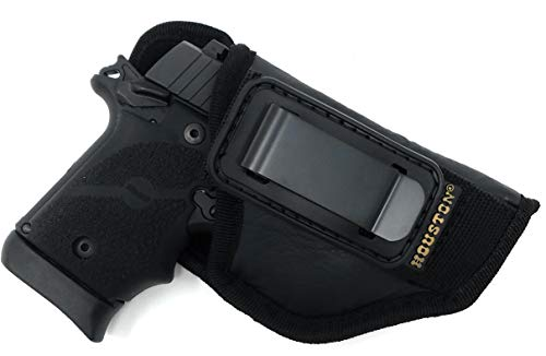 IWB TUCKABLE ECO Leather Concealment Holster Inside The Waist with