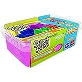 Goliath - 32480 - Kit De Loisirs Créatifs - Super Sand Refill - Rose