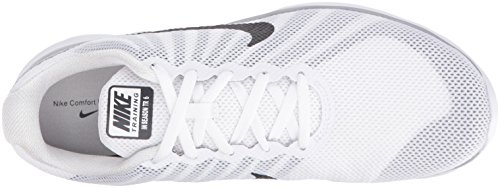 wolf Nike anthracite Training Tr In Grey Shoe stealth season Cross 6 Women's White aawrqUv