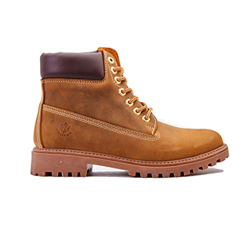 Gelb River Schuhe SM00101 Lumberjack M0001 H01 Schuhe 019 Mann fSnCwqTH