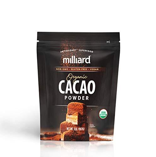 Milliard Organic Powder Non GMO Gluten product image