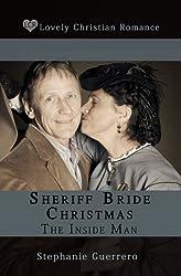 Sheriff Bride Christmas The Inside Man