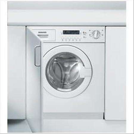 Hoover HDB 854DN/1 lavadora - Lavadora-secadora (Frente ...