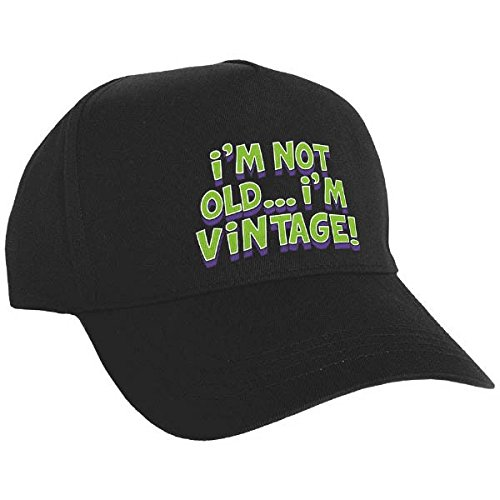 Old Dude Hat Party Favor