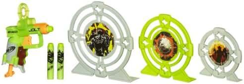 Nerf Zombie Strike Target Set