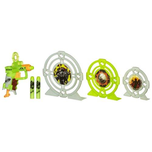 Nerf-Zombie-Strike-Target-Set