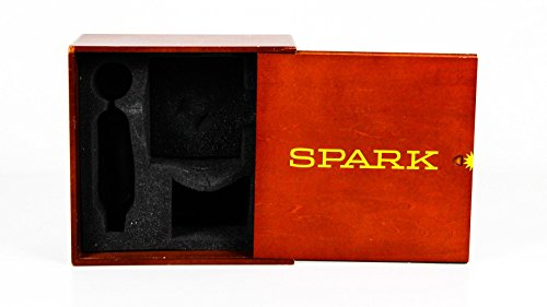 Blue Microphones Wood Box for Spark Microphone -  P14900-10