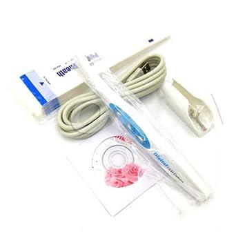 Hot Dental LED Intra - Cámara de vigilancia (USB, función de Espejo de Enfoque