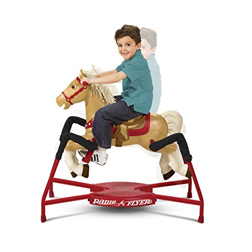 The 8 best rocking horses for kids