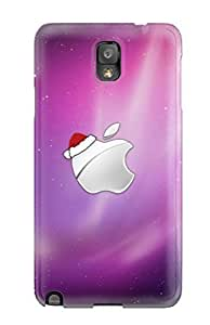 New Arrival Christmas Iphone For Galaxy Note 3 Case Cover