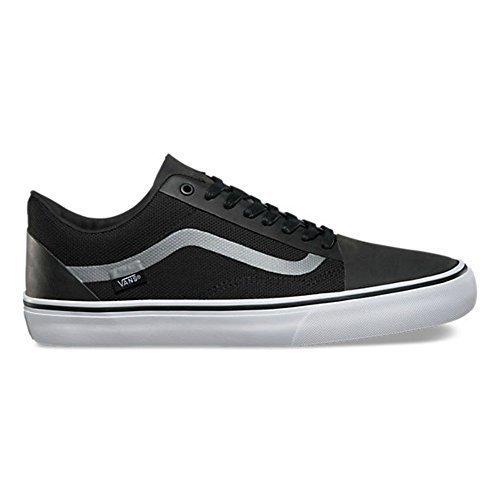Buy Vans Old Skool Rapidweld DX Black