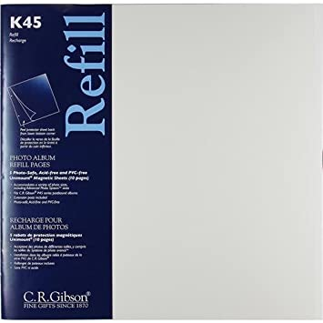 Amazoncom Cr Gibson K45 Unimount Magnetic Sheet Refills For The