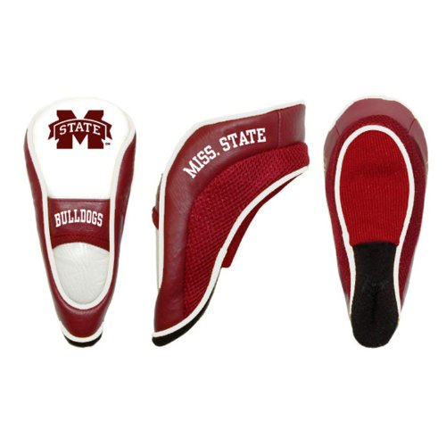 NCAA Mississippi State Bulldogs Hybrid Head - Cover Bulldogs Mississippi State