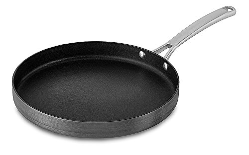 Calphalon 1932456 Classic Nonstick Round Griddle, 12