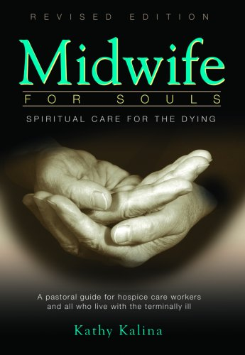 Midwife for Souls: Spiritual Care for the Dying - Lucky 13 Panther