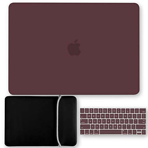 GMYLE MacBook Plastic Repellent Keyboard