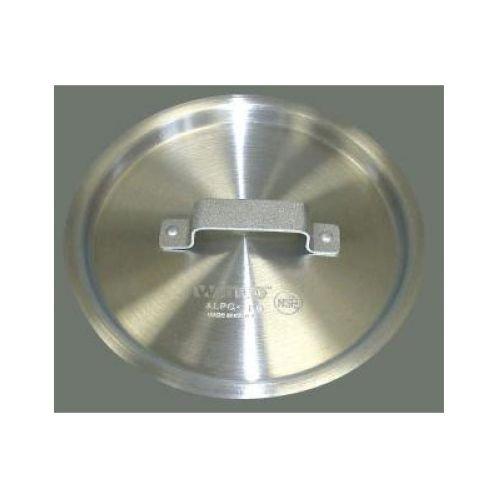 Winco Alum Cover for Stock Pot 12 quart, 2.0mm