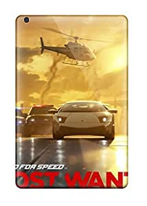 Awesome KYmzteU4812WPEHZ JohnGWilson Defender Tpu Hard Case Cover For Ipad Mini/mini 2- 2012 Need For Speed Most Wanted